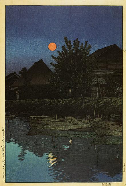 川瀬巴水の画像 p1_20